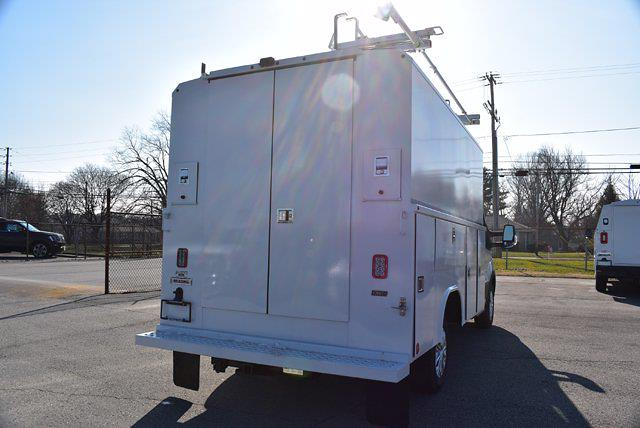 2020 Ford Transit 350 4x2, Reading Service Utility Van #129320 - photo 1