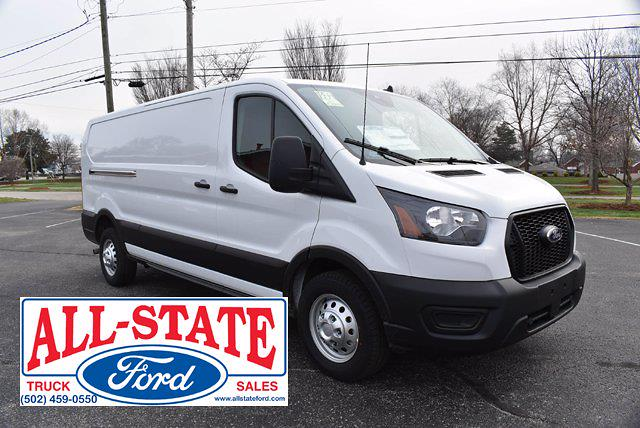 2021 Ford Transit 250 Low Roof AWD, Empty Cargo Van #135421 - photo 1