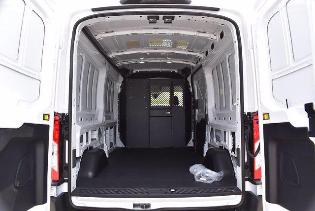 2021 Ford Transit 250 Medium Roof 4x2, Masterack Empty Cargo Van #137421 - photo 1
