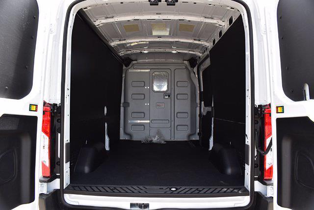 2021 Ford Transit 250 Medium Roof 4x2, Knapheide Empty Cargo Van #138821 - photo 1