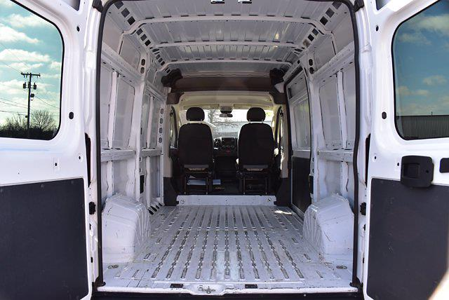 2019 Ram ProMaster 1500 High Roof FWD, Empty Cargo Van #P5782 - photo 1
