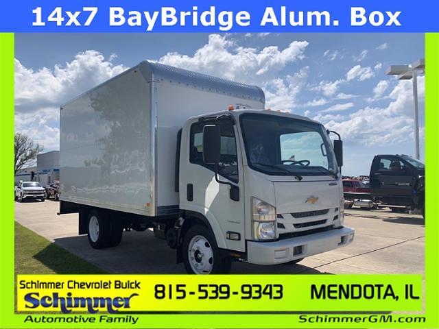 2019 Chevrolet LCF 4500 Regular Cab DRW 4x2, Bay Bridge Dry Freight #C4268 - photo 1