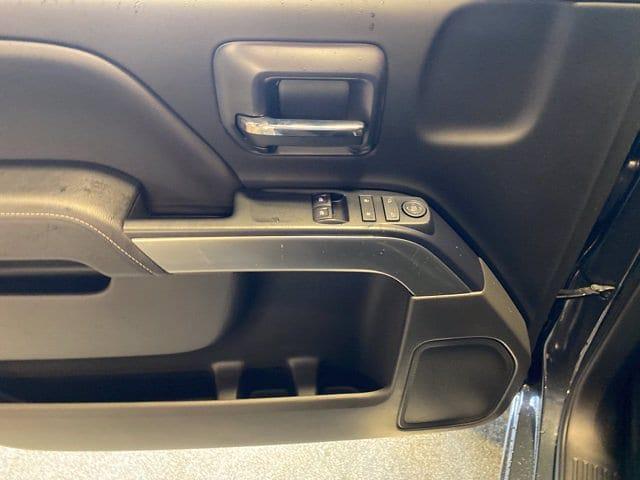 2021 Silverado 6500 Regular Cab DRW 4x4,  CM Truck Beds Platform Body #C4491 - photo 17