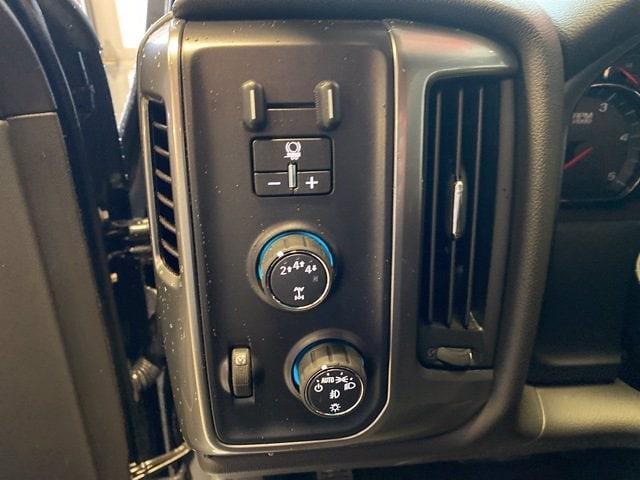 2021 Silverado 6500 Regular Cab DRW 4x4,  CM Truck Beds Platform Body #C4491 - photo 15