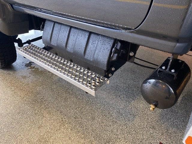 2021 Silverado 6500 Regular Cab DRW 4x4,  CM Truck Beds Platform Body #C4491 - photo 23