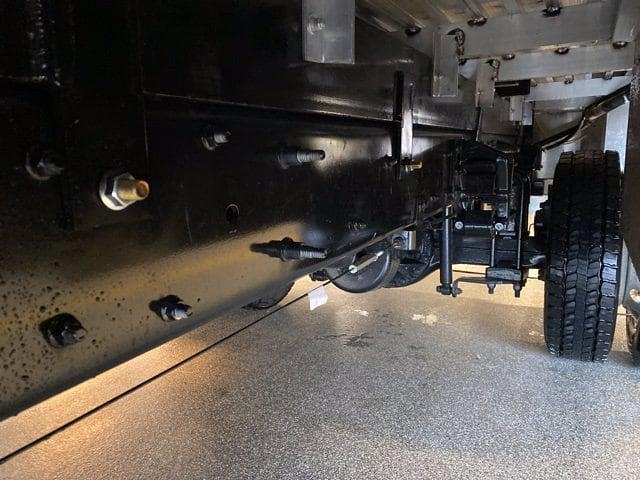 2021 Silverado 6500 Regular Cab DRW 4x4,  CM Truck Beds Platform Body #C4491 - photo 24