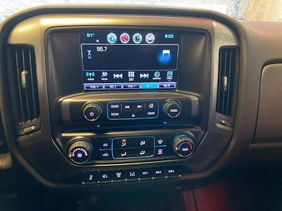 2021 Silverado 6500 Regular Cab DRW 4x4,  CM Truck Beds Platform Body #C4491 - photo 20