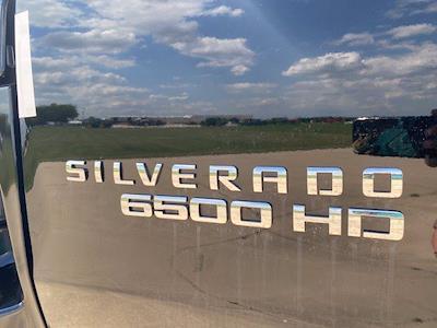 2021 Silverado 6500 Regular Cab DRW 4x4,  Cab Chassis #C4520 - photo 8
