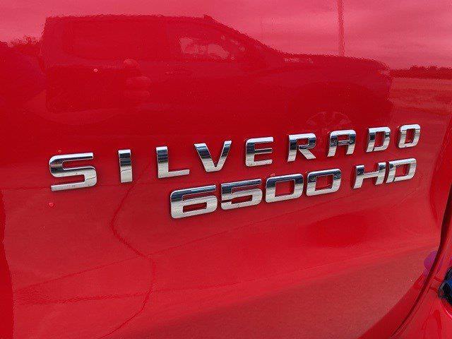2021 Silverado 6500 Regular Cab DRW 4x2,  Cab Chassis #C4541 - photo 10