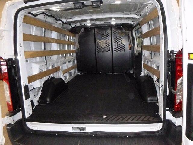 2018 Ford Transit 250 Low Roof 4x2, Empty Cargo Van #P7645 - photo 1