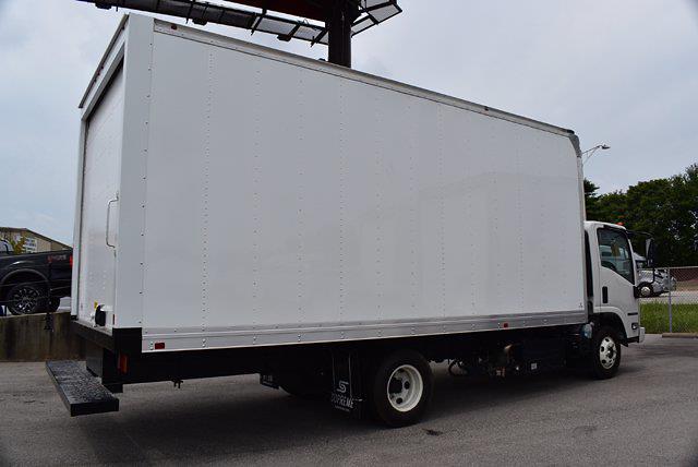 2020 Isuzu NPR-HD Regular Cab 4x2, Supreme Dry Freight #441120 - photo 1