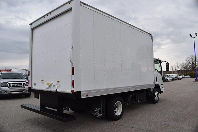 2021 Isuzu NPR-HD Regular Cab 4x2, Supreme Dry Freight #441421 - photo 1