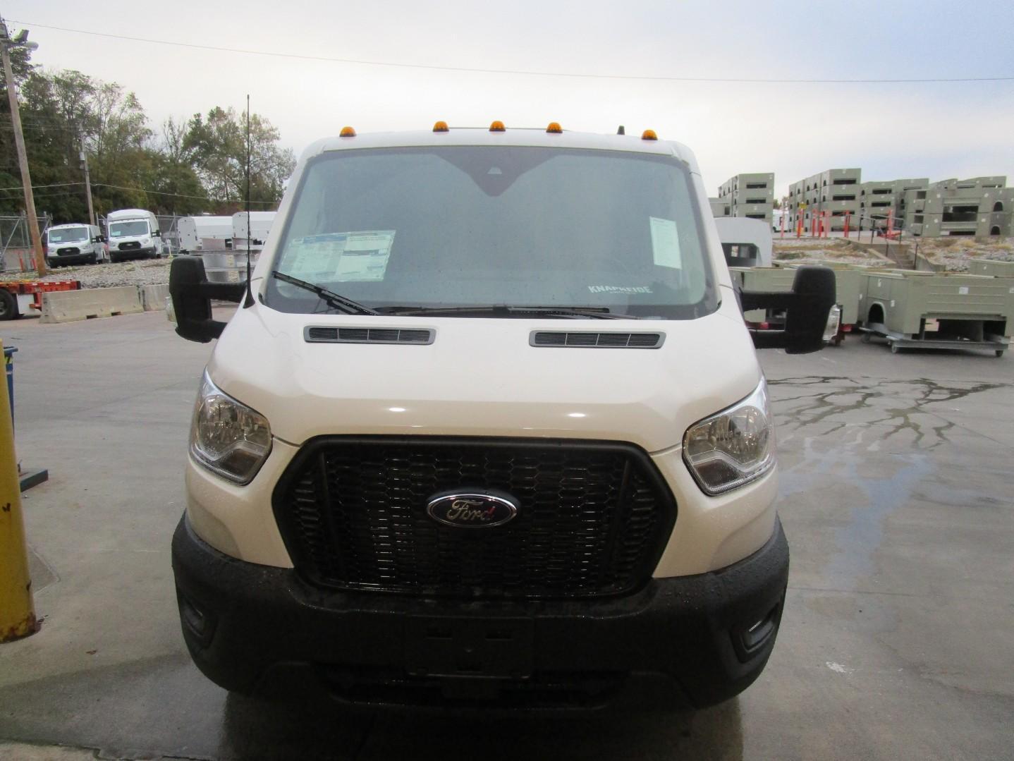 2020 Ford Transit 350 4x2, KUV129SU-FT-TP #VF-E411 - photo 1