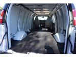 2021 GMC Savana 2500 4x2, Empty Cargo Van #21T29260 - photo 2