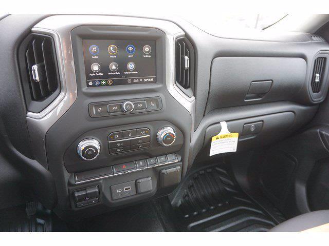 2021 GMC Sierra 2500 Double Cab 4x2, Reading SL Service Body #21T29511 - photo 8