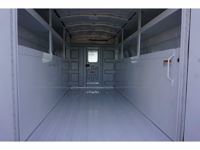 2021 GMC Savana 3500 4x2, Knapheide KUV Service Body #21T29650 - photo 6