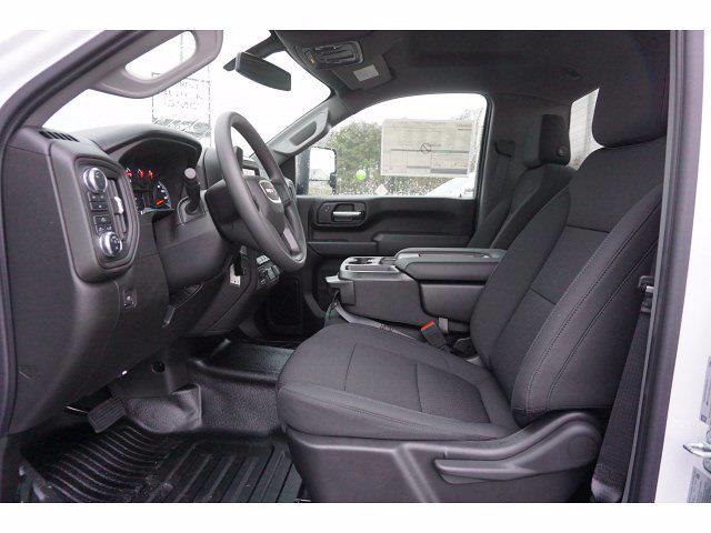 2021 GMC Sierra 2500 Regular Cab 4x4, Pickup #21T29867 - photo 5