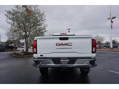 2021 GMC Sierra 2500 Regular Cab 4x4, Pickup #21T29867 - photo 2