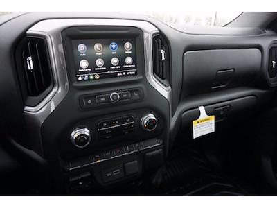 2021 GMC Sierra 2500 Regular Cab 4x4, Pickup #21T29867 - photo 8