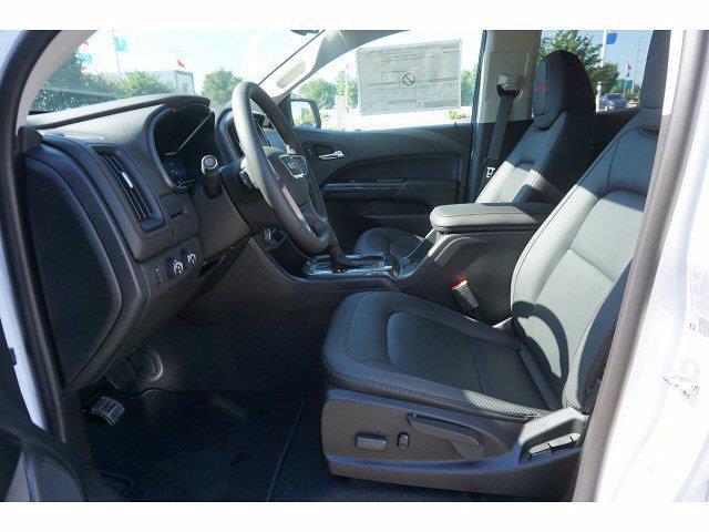 2021 GMC Canyon Crew Cab 4x4, Pickup #21T30452 - photo 5