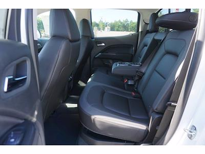 2021 GMC Canyon Crew Cab 4x4, Pickup #21T30452 - photo 6