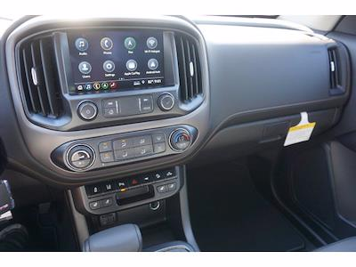 2021 GMC Canyon Crew Cab 4x4, Pickup #21T30452 - photo 8