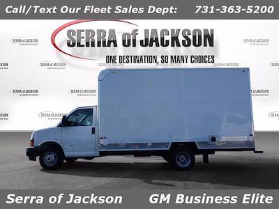 2021 GMC Savana 3500 4x2, Bay Bridge Classic Cutaway Van #21T30551 - photo 1