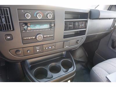 2021 GMC Savana 3500 4x2, Bay Bridge Classic Cutaway Van #21T30551 - photo 8