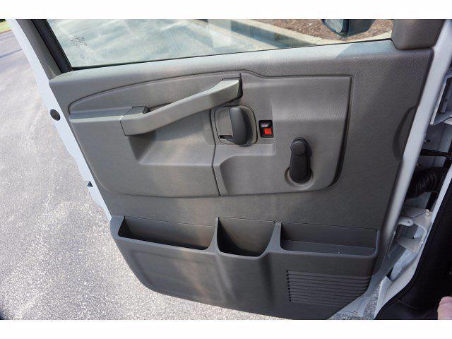 2021 GMC Savana 3500 4x2, Bay Bridge Classic Cutaway Van #21T30552 - photo 6