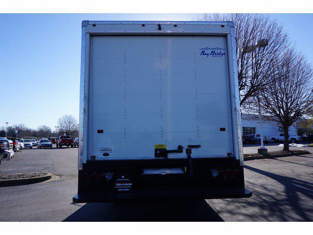 2020 Chevrolet LCF 4500 4x2, Bay Bridge Dry Freight #20T29179 - photo 1