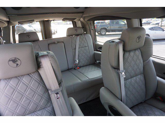 2021 Chevrolet Express 2500 4x2, Explorer Passenger Wagon #21T30636 - photo 1