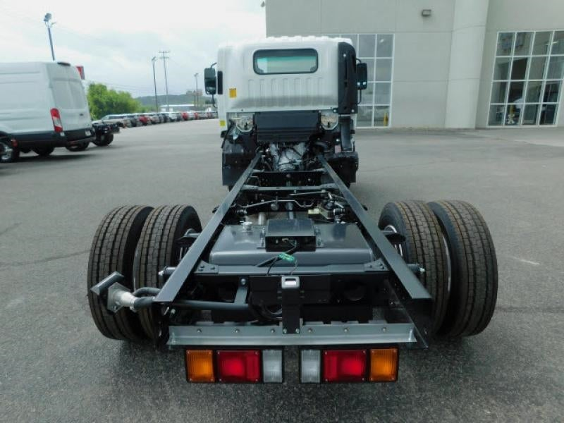 2020 Isuzu NPR-HD Regular Cab 4x2, Cab Chassis #S806298 - photo 1