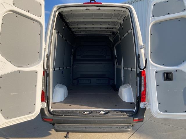 2020 Mercedes-Benz Sprinter 2500 4x2, Empty Cargo Van #210618A - photo 1