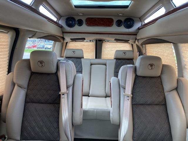 2020 Chevrolet Express 2500 4x2, Explorer Passenger Wagon #S4911 - photo 1