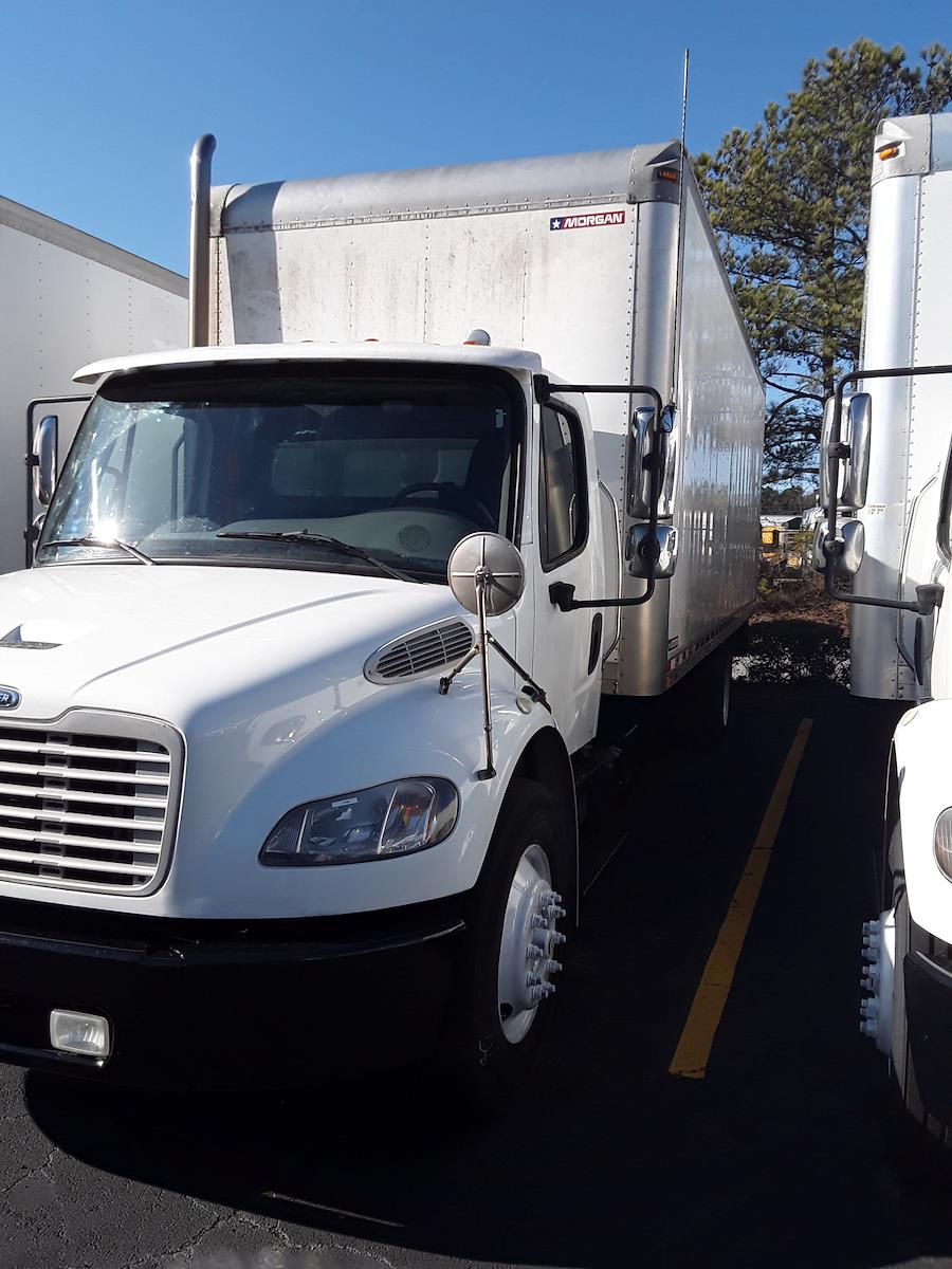 2016 Freightliner M2 106 4x2, Dry Freight #372861 - photo 1