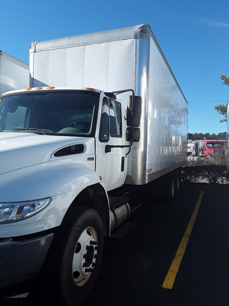 2013 International DuraStar 4400 6x4, Dry Freight #515503 - photo 1