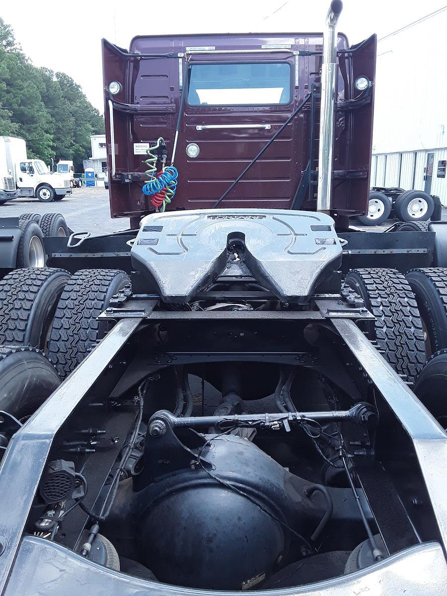 2015 Volvo VNL 6x4, Tractor #557648 - photo 1