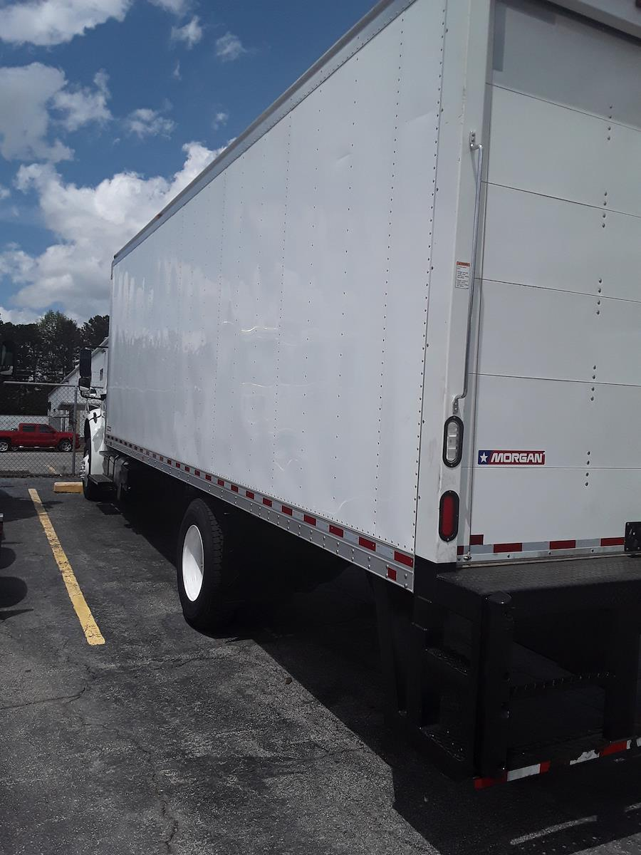 2017 Freightliner M2 106 4x2, Dry Freight #664264 - photo 1