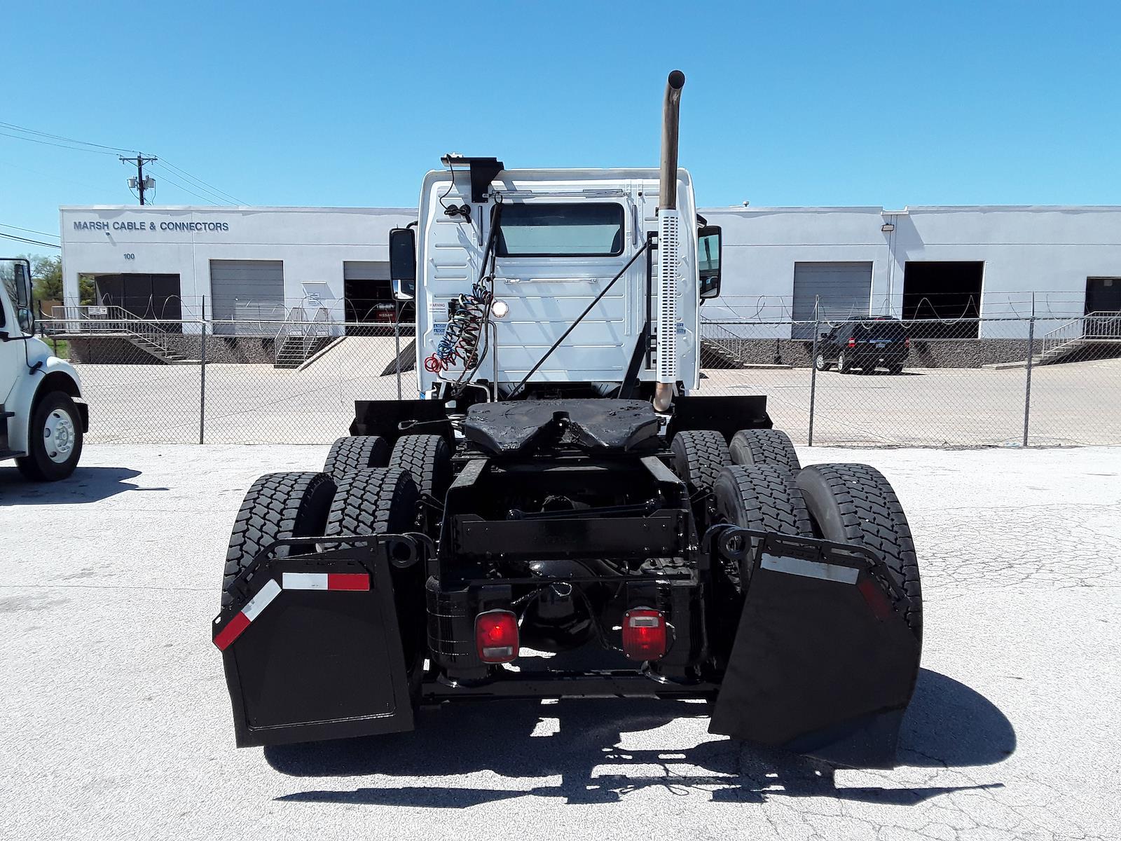 2016 Volvo VNL 6x4, Tractor #376707 - photo 1