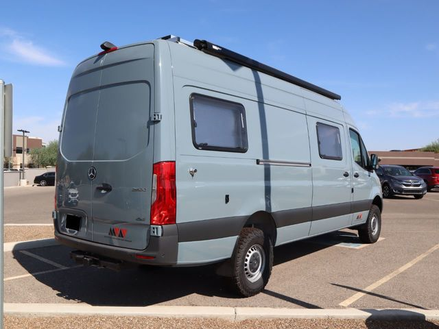 2020 Mercedes-Benz Sprinter 2500 4x4, Mountain View Adventure Vehicles Other/Specialty #CON019719 - photo 1