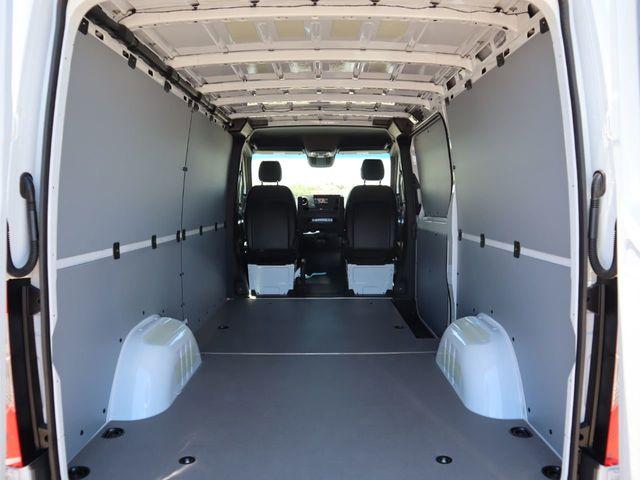 "2020 Mercedes-Benz Sprinter 2500 Standard Roof 4x4, M2CA4X 144"" WB - Cargo Van #S06446 - photo 1"