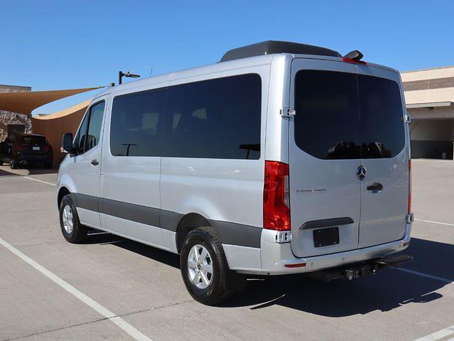 "2020 Mercedes-Benz Sprinter 2500 Standard Roof 4x2, M2PV46 144"" WB Low Roof 12-Passenger Van - V6 Diesel #S06946 - photo 1"