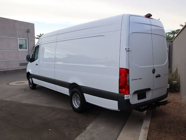 """2020 Mercedes-Benz Sprinter 3500XD High Roof DRW 4x2, MXCAE6 170"""" WB Extended Body - 11,030 lbs GVWR #S06984 - photo 1"""
