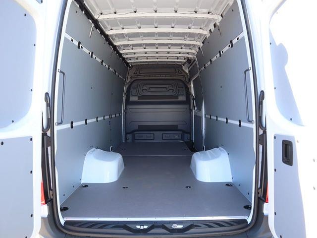 "2020 Mercedes-Benz Sprinter 3500 High Roof DRW 4x2, M3CA76 170"" WB - 9,990 lbs GVWR #S07022 - photo 1"