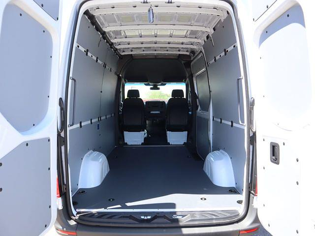 "2021 Mercedes-Benz Sprinter 1500 High Roof 4x2, M1CA4G High Roof 144"" WB Cargo - 8,550 lbs GVWR - 4-cyl Gas #S07539 - photo 1"