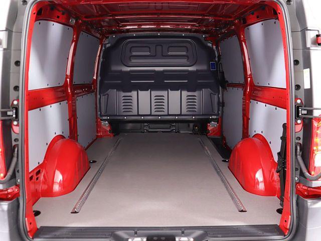 2021 Mercedes-Benz Metris 4x2, Empty Cargo Van #S07700 - photo 1