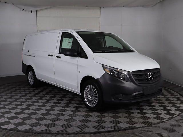 2021 Mercedes-Benz Metris 4x2, Empty Cargo Van #S07718 - photo 1