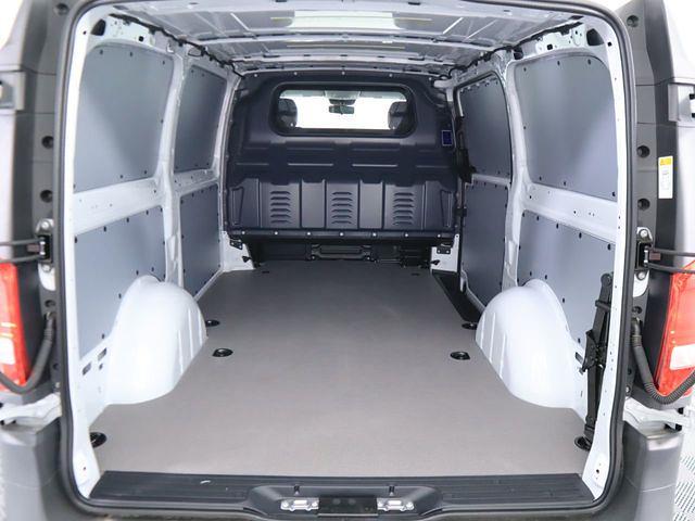 2021 Mercedes-Benz Metris 4x2, Empty Cargo Van #S07858 - photo 1