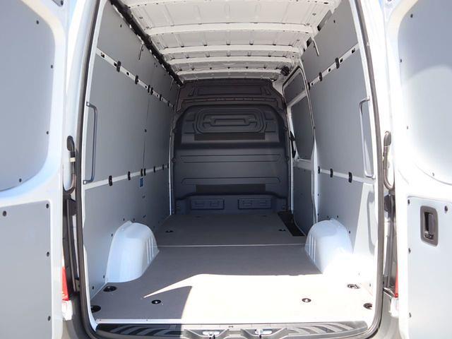 2021 Mercedes-Benz Sprinter 2500 4x2, Empty Cargo Van #S07859 - photo 1