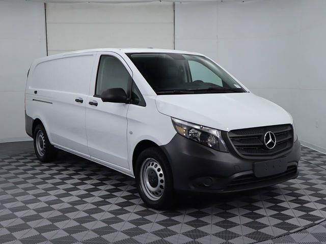 2021 Mercedes-Benz Metris 4x2, Empty Cargo Van #S07893 - photo 1